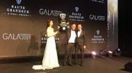 Il Mirabelle conquista la Malesia e si aggiudica tre premi agli Haute Grandeur Awards 2019