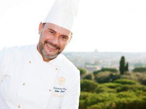 La Cucina che se ne va nel Mondo a fare Cultura con lo chef Stefano Marzetti