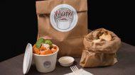 Matrì: carbonara e amatriciana in versione street food