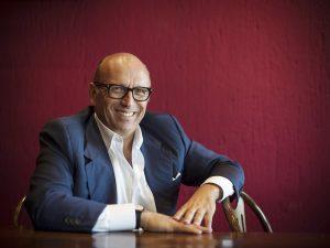 Presente e futuro del vino. L'intervista a Maurizio Zanella, Patron di Ca' del Bosco