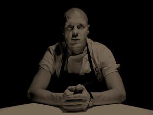 Michael Viljanen in cucina da Settembrini: a cena con lo chef stellato irlandese