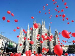 San Valentino 2019: ecco le migliori proposte a Milano