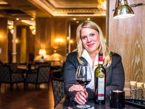 """Milena Pepe: intervista alla donna del vino """"irpina doc"""""""