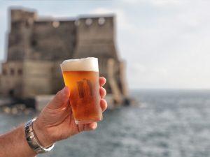 Napoli BeerFest: a Castel dell'Ovo è tempo di birra artigianale