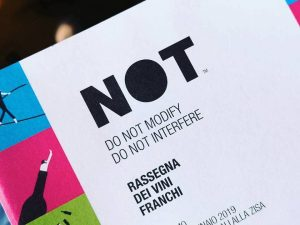 Not: la rassegna dei vini franchi sbarca a Palermo