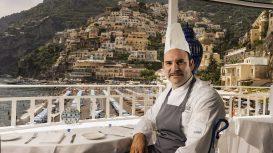 Al Rada di Positano la cucina di Nunzio Spagnuolo incanta più del panorama mozzafiato