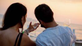 Bianchi, rosati e bollicine del Lazio. Un Mare diVino approda a Fiumicino