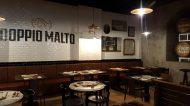 A Roma è arrivata la birra artigianale di Doppio Malto