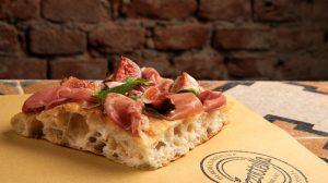 Pizzottella: l'autentica pizza in teglia romana sbarca a Milano
