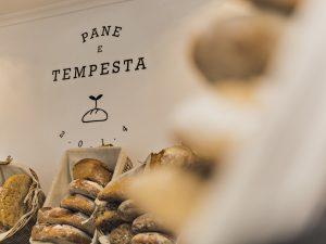 Pane e Tempesta raddoppia a Roma e inaugura in via della Pisana