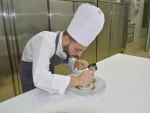 Salvatore Galati, chi è il giovane vincitore di Cook King