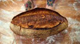 Frosinone: apre Pezz De Pane, il primo forno targato Roberta Pezzella