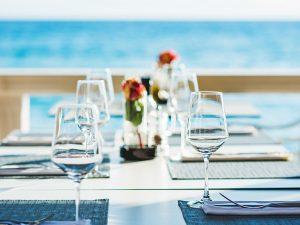 Dalla città al mare. Per l'estate i grandi chef sbarcano in Sardegna