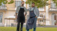 Sina Chefs' Cup Contest 2019: Pasqualucci e Larossa salgono sul podio della VII edizione
