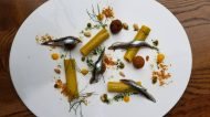Pasta con le sarde: la ricetta innovativa di Philip Guardione