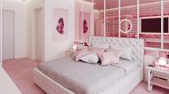 Caramelle: apre a Milano il primo hotel per gli amanti dei dolci