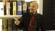 Lo spirit of Scotland di Pino Perrone