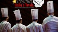 Premio Italia a Tavola: i professionisti del food si incontrano a Bergamo