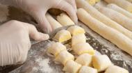 Picinotti Pasta Fresca: il laboratorio artigianale milanese fra trafilatura a bronzo e antiche tradizioni