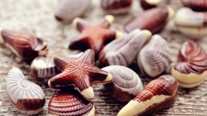 OstiaChocolate: un mare di cioccolato sulla spiaggia di Roma