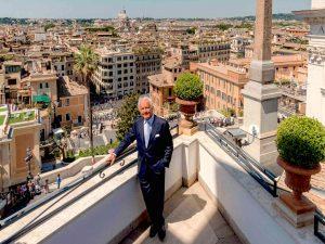 Ristorazione e Hotel: le nuove frontiere del gourmet capitolino dai voucher allo staycation