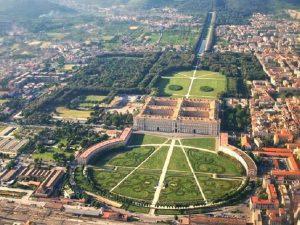 Caserta: dall'Appia al Matese, itinerario del gusto nella Terra di Lavoro