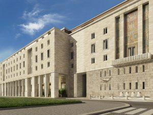 """Bvlgari Hotel a Roma: nel 2022 il nuovo """"tempio"""" dell'accoglienza di lusso"""