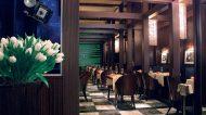 Tazio: l'esperienza della prima cena in hotel post dpcm