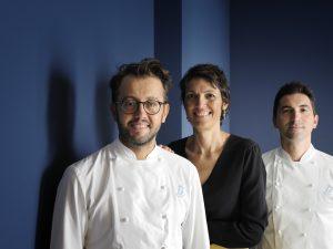 """Stefania Moroni: """"Solo le differenze possono elevare la cucina"""""""