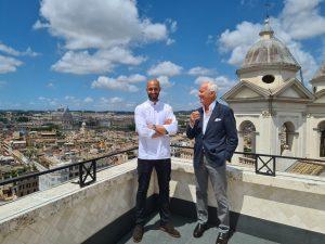 Roma e la Ristorazione su Misura: il piacere della tavola e gli indirizzi a prova di norme – Day By Day