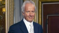 Roberto E. Wirth festeggia 40 anni all'Hassler Roma