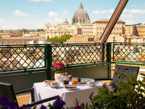 Ferragosto 2021: dove mangiare a Roma