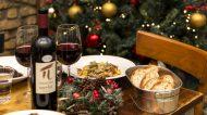 Roma. Natale gourmet, tradizionale o con vista? Queste le migliori proposte in città