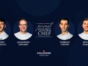 Personal Young Chef: al via le video ricette targate S. Pellegrino