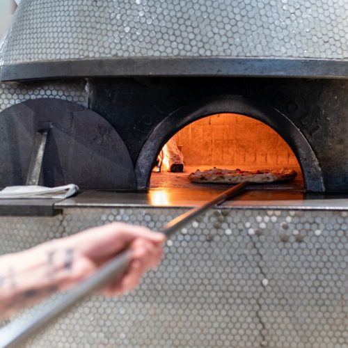 Pizze Estive: le ricette di Ciro Oliva e Salvatore Salvo