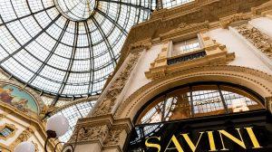 Milano e la sua storia. I nuovi cocktail del Savini