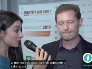Chicco Cerea a Identità Golose 2019 – MangiaeBeviTivù