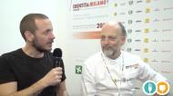Moreno Cedroni a Identità Golose 2019 – MangiaeBevi Tivù