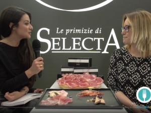 Alessandra Bortolussi di Selecta a Identità Golose 2019 – MangiaeBevi Tivù