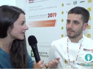 Ciro Scamardella a Identità Golose 2019 – MangiaeBevi Tivù