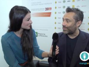Enrico Buonocore a Identità Golose 2019 – MangiaeBevi Tivù