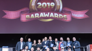 Barawards 2019: tutti i vincitori del premio alle eccellenze dell'ospitalità made in Italy