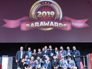 Barawards 2019: tutti i vincitori del premio alle eccellenze dell'ospitalità made in Italy