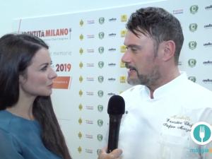Stefano Marzetti a Identità Golose 2019 – MangiaeBevi Tivù