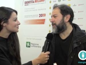 Enrique Olvera a Identità Golose – MangiaeBevi Tivù