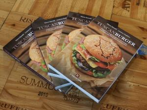 TuscanBurger: viaggio attraverso la regione in 50 panini, anche gourmet