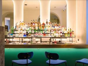 È tutto pronto per Exit Pastificio Urbano: il nuovo locale dello chef Matias Perdomo