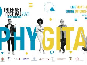 Il suono della lattuga: all'Internet Festival di Pisa vanno in scena le degustazioni emozionali