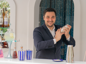 Cocktail e Gelato: Mattia Pastori lancia un nuovo trend per l'estate