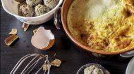 Pasqua d'Italia, tappa 3: le ricette tradizionali di Molise, Campania, Puglia, Calabria, Basilicata, Sicilia e Sardegna.